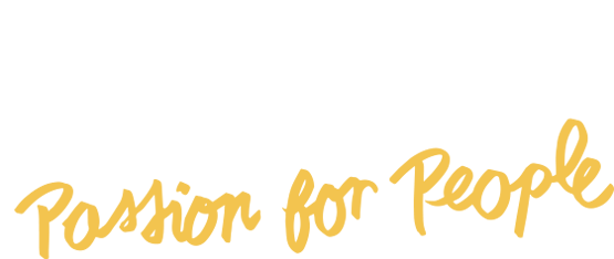 Passion for Products Passion for People